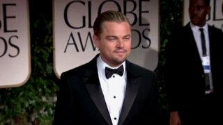 Leonardo DiCaprio donó 7 millones de dólares para protección marina