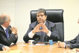 El Congreso aprobó el informe de la Megacomisión sobre los Narcoindultos