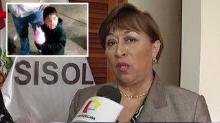 Presidente de Sisol niega desinterés en recuperación del pequeño Thiago