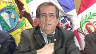 Jorge del Castillo: Humala suelta millones cuando la economía ha descendido