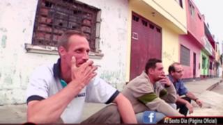 Los extranjeros del Callao: la odisea por recobrar su vida después de prisión