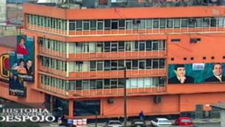 Historia no contada de un despojo: la ilegal intervención a Panamericana Televisión