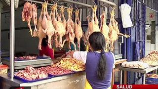 Entérate por qué en el Perú el pollo sí debe lavarse antes de ser cocinado