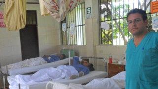 Minsa confirma primeros casos de virus chikungunya en nuestro país