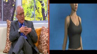Lorena y Nicolasa: Entérese todo sobre los implantes de prótesis en senos