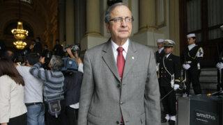 Denuncian a Daniel Mora ante Comisión de Ética por tráfico de influencias