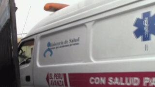 Balean a hijo del alcalde de Cañaris durante Fiesta de San Juan