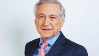 Canciller chileno Heraldo Muñoz realiza su primera visita oficial al Perú