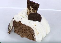 Sepa cómo preparar una torta tres leches gracias a Lorena y Nicolasa