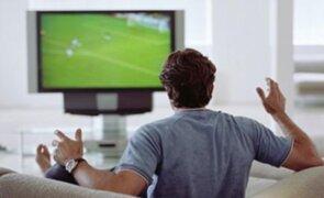 Alertan que obsesión por ver los partidos del Mundial afectan la salud