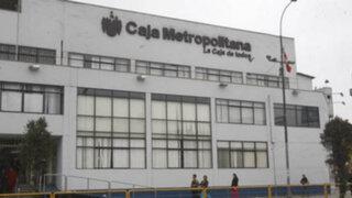 Ministerio Público envía caso de la Caja Metropolitana a una fiscalía especializada