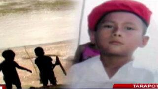 Tarapoto: menor es arrastrado por río Huallaga durante fiesta de San Juan