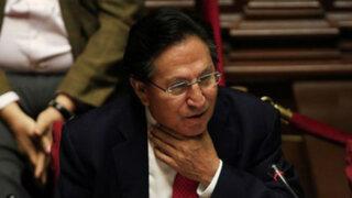 Congresistas piden investigar a Toledo por intentar comprar Panamericana Televisión