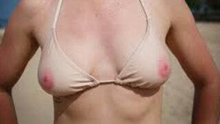 VIDEO: Tata Top, el bikini para las chicas que no se atreven a hacer topless