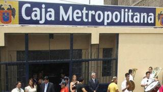 Directora de Panorama detalla supuestas irregularidades en la Caja Metropolitana
