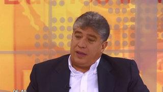 Candidato a Miraflores dice no ser homofóbico y niega agresión a skaters