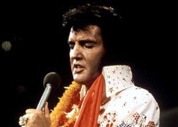 VIDEO: conmemoran 37 años del último concierto de Elvis Presley