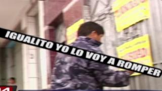 Bares clandestinos que fueron clausurados reabren en menos de 24 horas