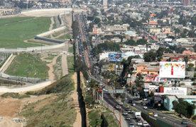 México diseña nuevo sistema de control migratorio en su frontera