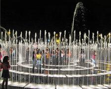Circuito Mágico del Agua ofrecerá hoy show especial para niños cumpleañeros