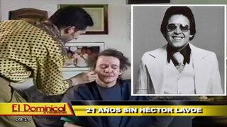 21 años sin Héctor Lavoe: la desenfrenada vida del 'Cantante de los cantantes'