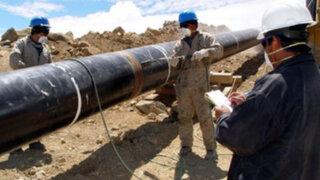 Odebrecht y Enagás ganaron licitación para construir Gasoducto del Sur