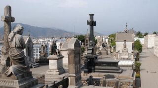 En Ruta: Conozca el Presbítero Maestro y las importantes figuras enterradas allí