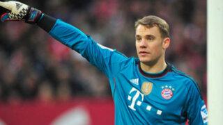 Manuel Neuer asegura que les espera una dura tarea ante Francia