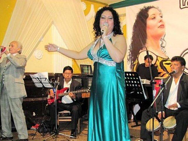La desaparecida cantante Jessica Corzo estaría en casa de una amiga