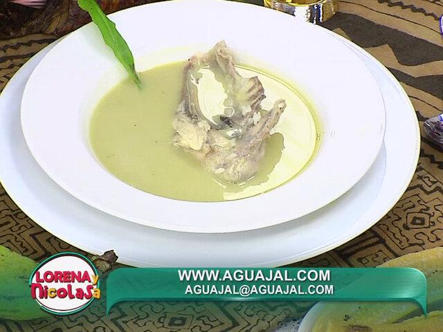 Inchicapi de gallina: aprende a cocinar este nutritivo platillo de la selva