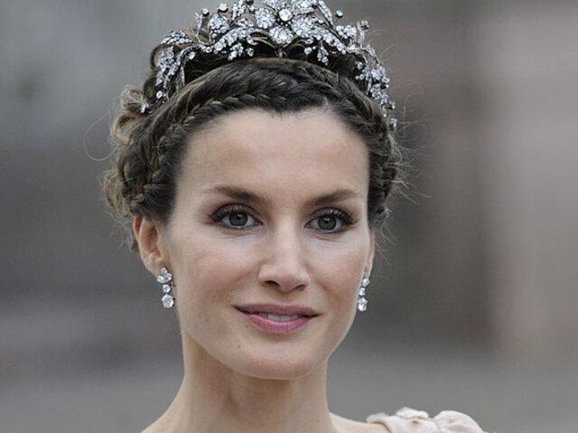 Letizia, la primera Reina de España que no tiene ascendencia aristócrata