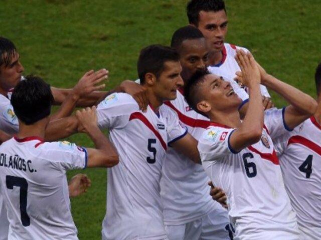 FIFA duda de Costa Rica: ordena inédito doping a 7 jugadores centroamericanos