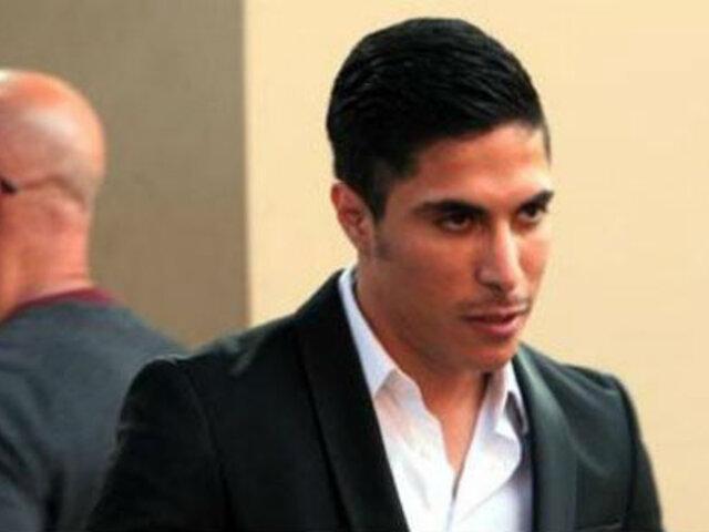 Caso Fefer: peritos analizaron conducta de Ariel Bracamonte y Julio Moscol