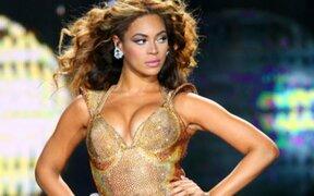 Beyoncé lanzó nueva colección de ropa deportiva