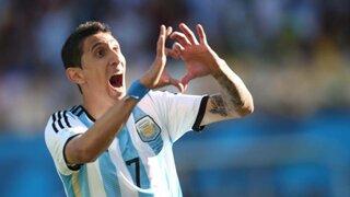 Bloque Deportivo: Di María, el Ángel que encaminó a Argentina hacia cuartos