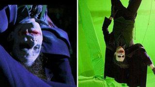 FOTOS: 15 escenas famosas del cine que sin efectos especiales parecen ridículas