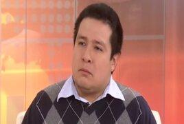 Aseguran que José Peláez y Heriberto Benítez están vinculados con Orellana