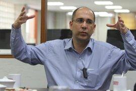 Cuatro años de prisión suspendida para Pablo Secada por agresión a suboficial