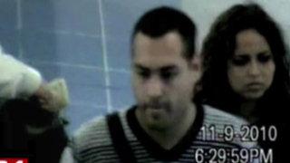 Colombiano es extraditado al Perú acusado de tráfico ilícito de drogas