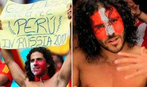 El denominado 'Hincha peruano' del Mundial 2014 lanzó su primer videoclip