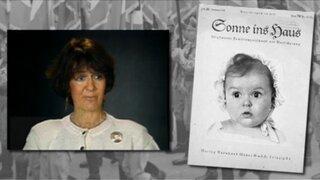 Revelan que el 'bebé ario perfecto' de los nazis era una niña judía