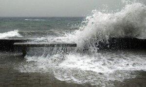 Marina de Guerra alerta sobre nuevos oleajes anómalos en el litoral peruano