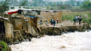 Imarpe asegura que Fenómeno El Niño está declinando a débil