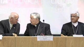 Conferencia episcopal pidió a Humala que derogue Ley del Aborto Terapéutico