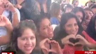 Corazón Serrano realiza masivo casting para encontrar a la sucesora de Edita Guerrero