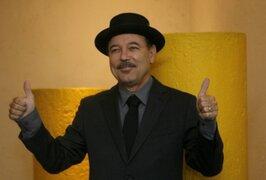 Rubén Blades aseguró que postulará a las elecciones presidenciales de Panamá