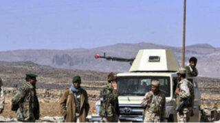 Emboscada de Al Qaeda dejó seis soldados muertos en Yemen