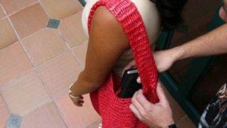 Comas: capturan a presunto violador gracias a GPS de celular que robó