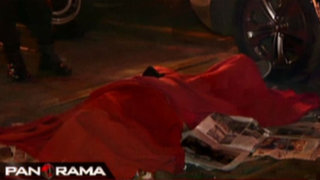 Reportan balacera y varios heridos en local de McDonalds en Miraflores