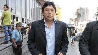 Piden que Congreso investigue nueva denuncia de estafa contra Alexis Humala